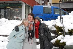 På tur i Kragerø